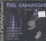 Phil Grenadier CD