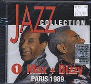 Max + Dizzy CD