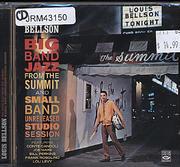 Louis Bellson CD
