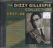The Dizzy Gillespie Collection CD