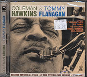 Coleman Hawkins & Tommy Flanagan CD
