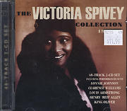 The Victoria Spivey Collection: 1926 - 38 CD