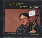Steve LaSpina CD