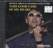 Michal Urbaniak with Horace Parlan Trio CD
