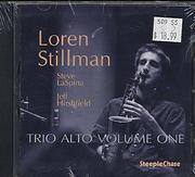 Loren Stillman CD