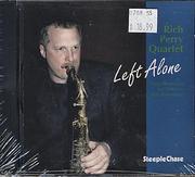 Rich Perry Quartet CD