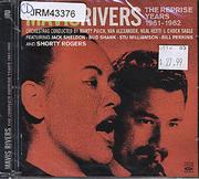 Mavis Rivers CD