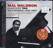Mal Waldron CD