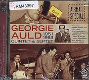 Georgie Auld CD