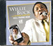 Willie Buck CD