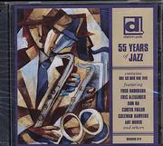 55 Years Of Jazz CD