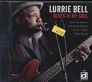 Lurrie Bell CD