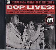 Bop Lives! CD
