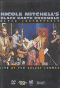 Nicole Mitchell's Black Earth Ensemble DVD