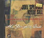 Joel Spencer / Kelly Sill Quartet CD