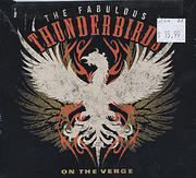 The Fabulous Thunderbirds CD