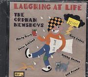 The Orphan Newsboys CD