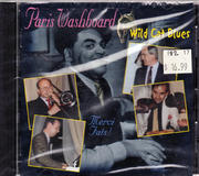 Paris Washboard CD