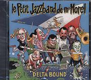 Le Petit Jazzband De Mr. Morel CD