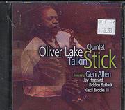 Oliver Lake Quintet CD