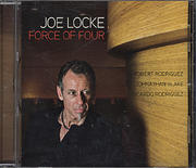 Joe Locke CD