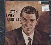 Stan Levey Quintet CD