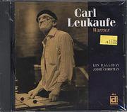 Carl Leukaufe CD