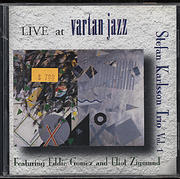 Stefan Karlsson Trio CD