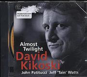 David Kikoski CD