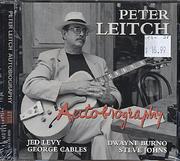 Peter Leitch CD