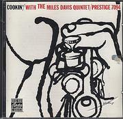 The Miles Davis Quintet CD