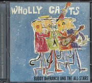 Buddy DeFranco and the All-Stars CD