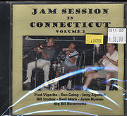 Jam Session In Connecticut Volume 2 CD