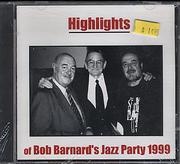 Bob Barnard CD