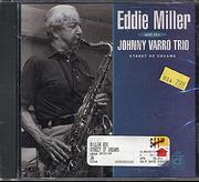 Eddie Miller CD
