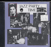 Manannas All Star Jazz Festival In Concert: Jazz Party Time CD