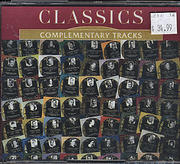 Classics: Complementary Tracks CD