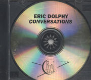 Eric Dolphy CD
