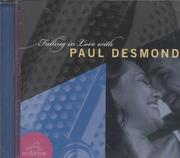 Paul Desmond CD
