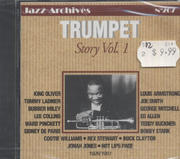 Trumpet: Story Vol. 1, 1926/1951 CD