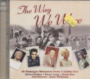 The Way We Were CD