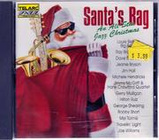 Santa's Bag CD
