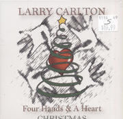 Larry Carlton CD
