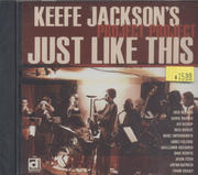 Keefe Jackson's Project Project CD