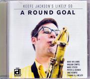 Keefe Jackson's Likely So CD