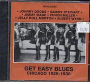 Get Easy Blues CD