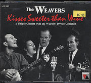 The Weavers CD