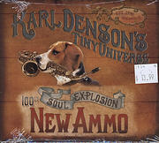 Karl Denson's Tiny Universe CD