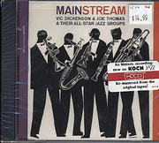 Vic Dickenson & Joe Thomas & Their All-Star Jazz Groups CD