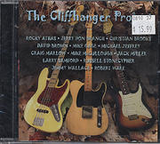 The Cliffhanger Project CD